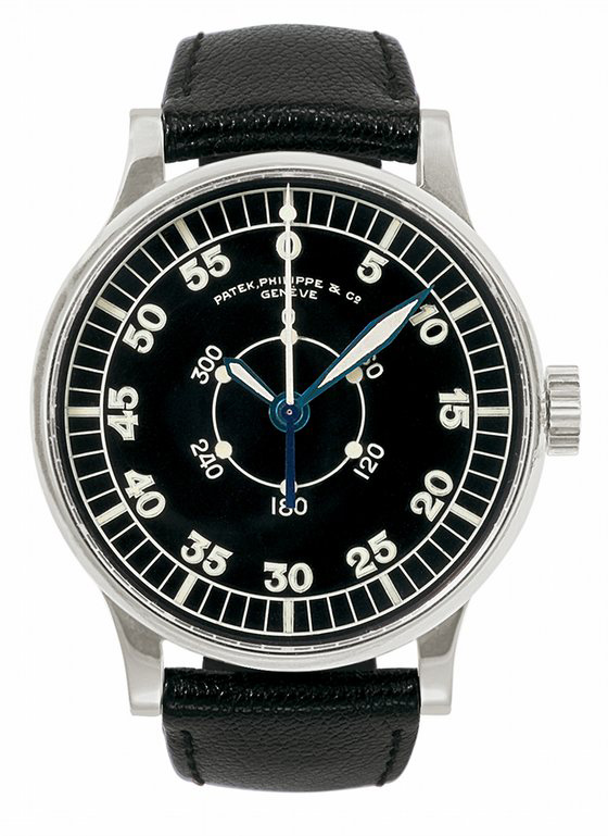 Repliche Orologi Patek Philippe Calatrava Pilot Travel Time