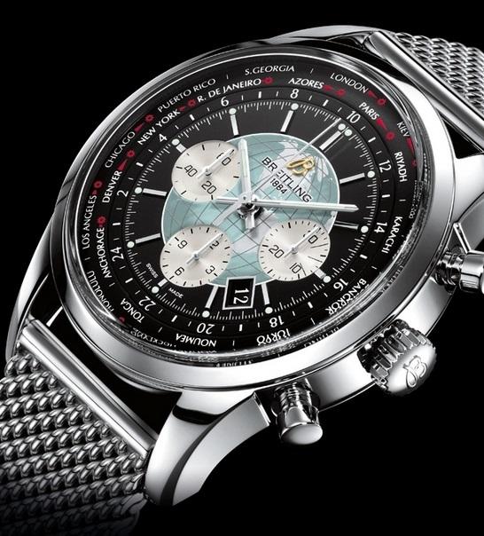 Orologi Breitling Transocean Chronograph Replica
