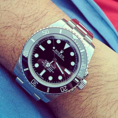 Imitazioni Orologi Rolex Italia