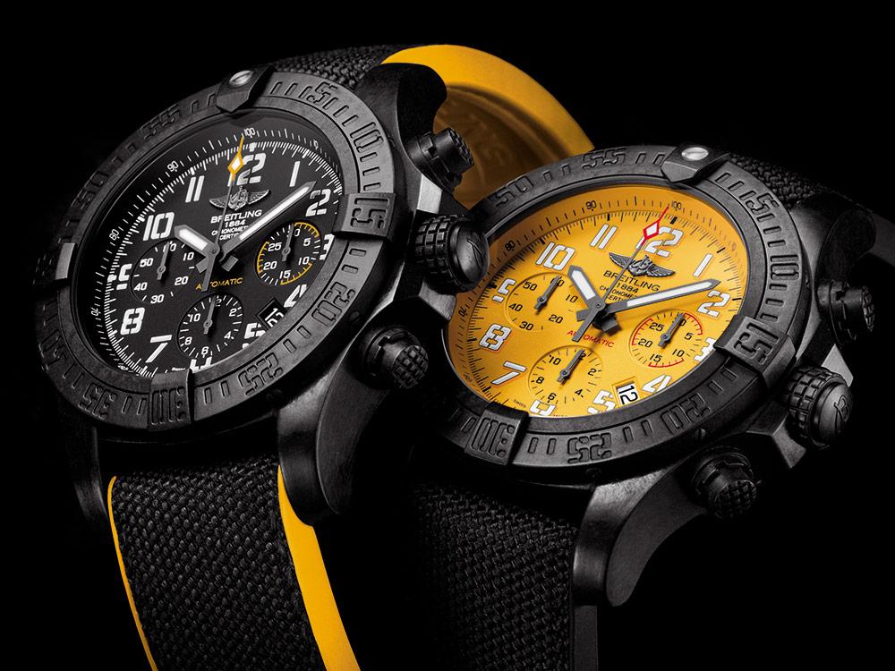 Breitling-Avenger-Hurricane-45-1-Orologireplicadilusso