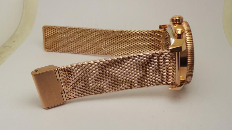 Replica Breitling Orologio d'oro