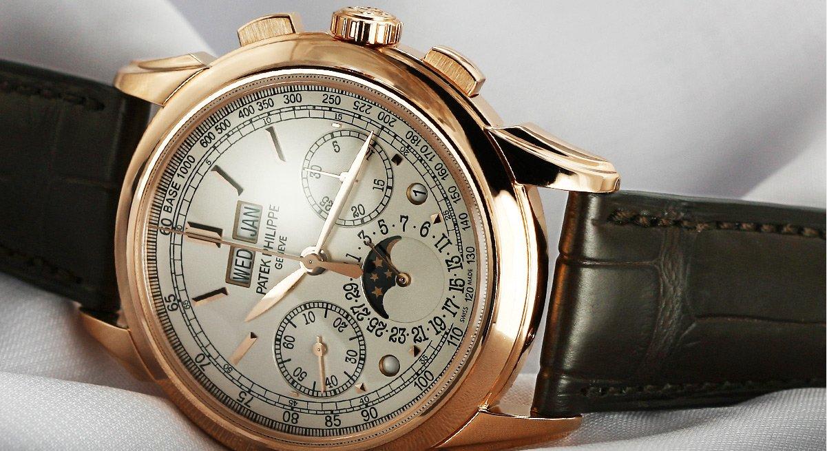 Replica Orologi Patek Philippe Perpetuo Calendario 5270R Recensione