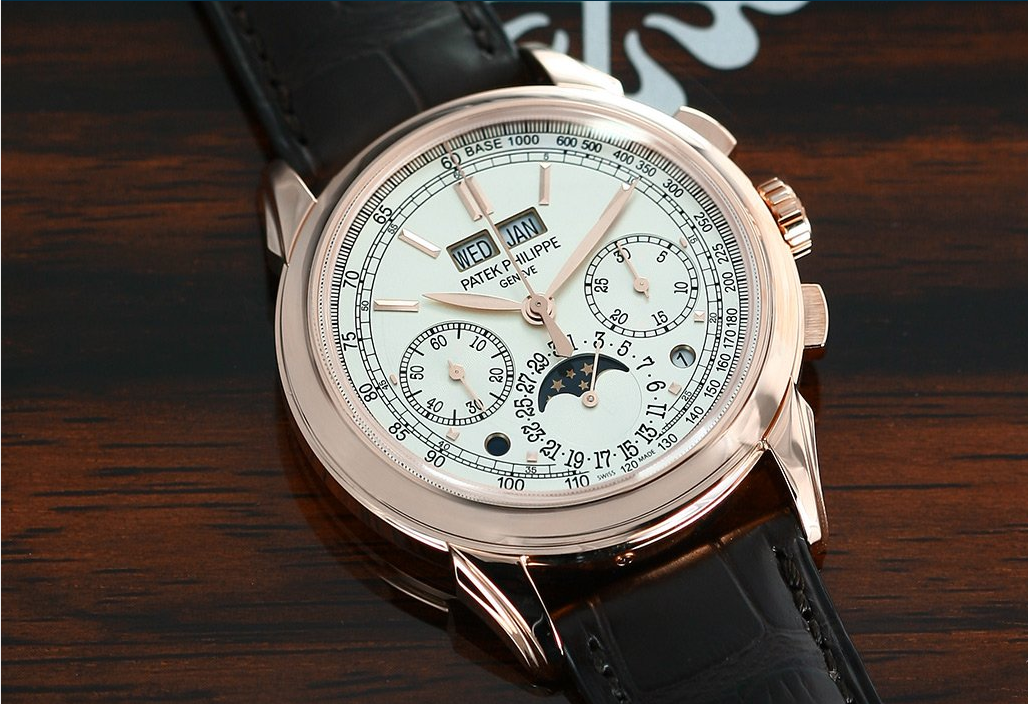 Replica Patek Philippe Perpetuo Calendario 5270R 001 Recensione